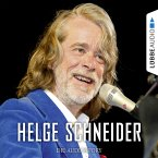 Helge Schneider - Die Audiostory (MP3-Download)