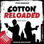 Der Geist / Cotton Reloaded Bd.35 (MP3-Download)