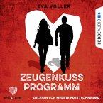 Zeugenkussprogramm / Kiss & Crime Bd.1 (MP3-Download)