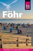 Reise Know-How Reiseführer Föhr (eBook, PDF)
