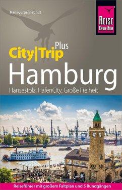 Reise Know-How Reiseführer Hamburg (CityTrip PLUS) (eBook, PDF) - Fründt, Hans-Jürgen