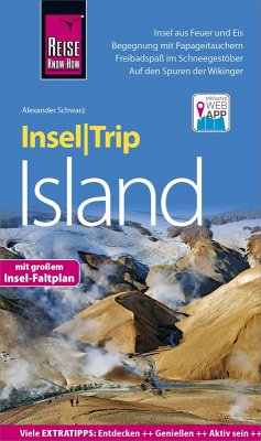 Reise Know-How InselTrip Island (eBook, PDF) - Schwarz, Alexander