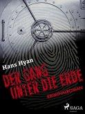 Der Gang unter der Erde (eBook, ePUB)