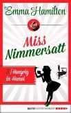 Hungrig in Hanoi / Miss Nimmersatt Bd.3 (eBook, ePUB)