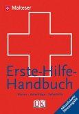 Erste-Hilfe-Handbuch (Mängelexemplar)