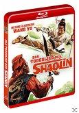 Das Todeslied des Shaolin Uncut Edition