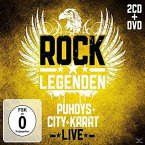 Rock Legenden Live (Ltd.Deluxe Edt.)