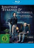 Jonathan Strange & Mr Norrell - Das mörderische Duell der Magier