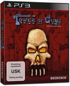 Tower of Guns (PS3)