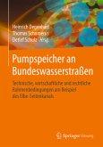 Pumpspeicher an Bundeswasserstraßen