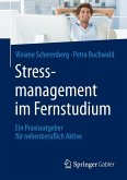 Stressmanagement im Fernstudium