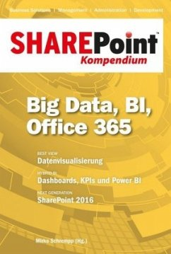 SharePoint Kompendium - Bd. 11: Business Intell...