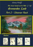 Schwarzer Rauch v1.01 (eBook, ePUB)