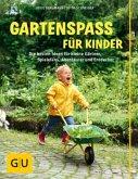 Gartenspaß für Kinder (Mängelexemplar)