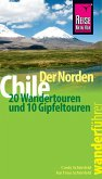 Reise Know-How Wanderführer Chile - der Norden (eBook, PDF)