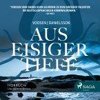 Aus eisiger Tiefe / Ingrid Nyström & Stina Forss Bd.3 (MP3-Download)