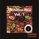 Tinnitus-Mix Vol. 1 (MP3-Download)