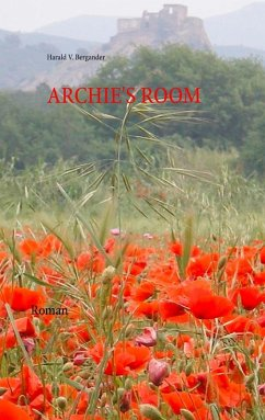 Archie's Room (eBook, ePUB)