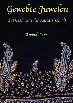 Gewebte Juwelen (eBook, ePUB)
