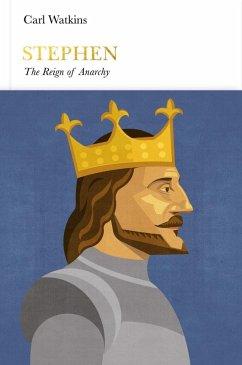 Stephen (Penguin Monarchs)