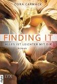 Finding it - Alles ist leichter mit dir / Losing it Bd.3 (eBook, ePUB)