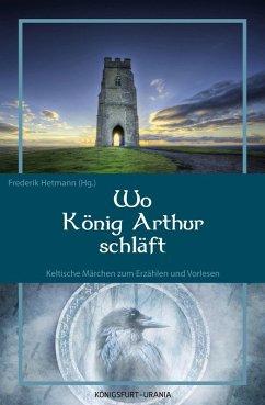Wo König Arthur schläft (eBook, ePUB)
