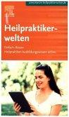 Heilpraktikerwelten, Zugangscode für Online-Portal