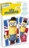 Minions-Memo & Schwarzer Peter (Kartenspiel)