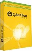CyberGhost VPN 5.5 - 3 Geräte