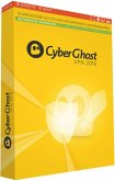 CyberGhost VPN 5.5 - 5 Geräte