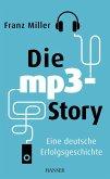 Die mp3-Story (eBook, ePUB)