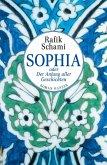 Sophia oder Der Anfang aller Geschichten (eBook, ePUB)