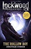 Lockwood & Co: The Hollow Boy (eBook, ePUB)