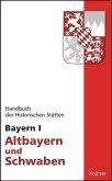 Bayern I (eBook, PDF)