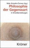 Philosophie der Gegenwart (eBook, PDF)