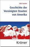 Geschichte der Vereinigten Staaten von Amerika (eBook, PDF)