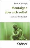 Montaigne über sich selbst (eBook, PDF)