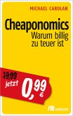 Cheaponomics (eBook, ePUB)