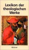 Lexikon der theologischen Werke (eBook, PDF)