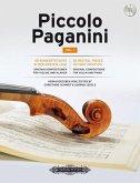 Piccolo Paganini, für Violine und Klavier, m. Audio-CD