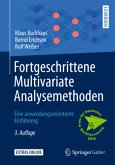 Fortgeschrittene Multivariate Analysemethoden