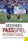 Modernes Passspiel international (eBook, PDF)