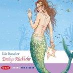 Emilys Rückkehr / Emily Bd.4 (MP3-Download)