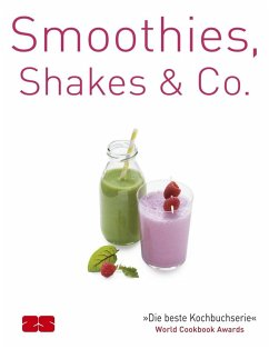 Smoothies, Shakes & Co.