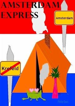 Amsterdam Express (eBook, ePUB)