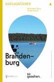 Brandenburg Ausflugsführer: Brandenburg so gesehen. (eBook, PDF)
