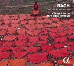 Goldberg-Variationen/14 Kanons - Frisch,C./Cafe Zimmermann