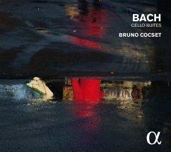 Cellosuiten - Cocset,Bruno