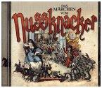 Das Märchen vom Nussknacker, 1 Audio-CD