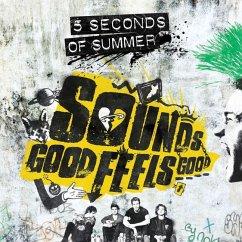 Sounds Good Feels Good (Ltd.Deluxe Edt.)